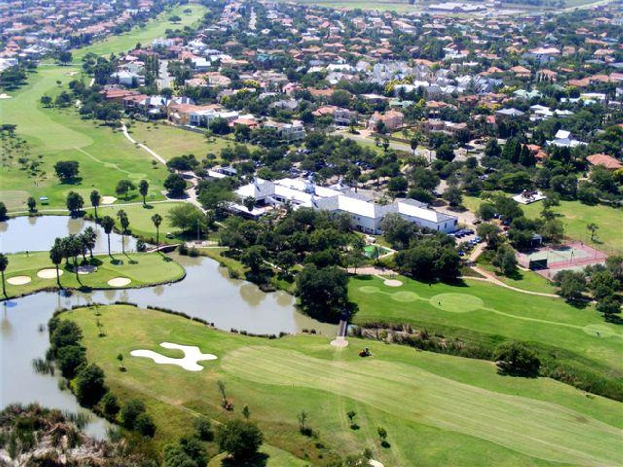 1,467m² Vacant Land For Sale in Silver Lakes Golf Estate